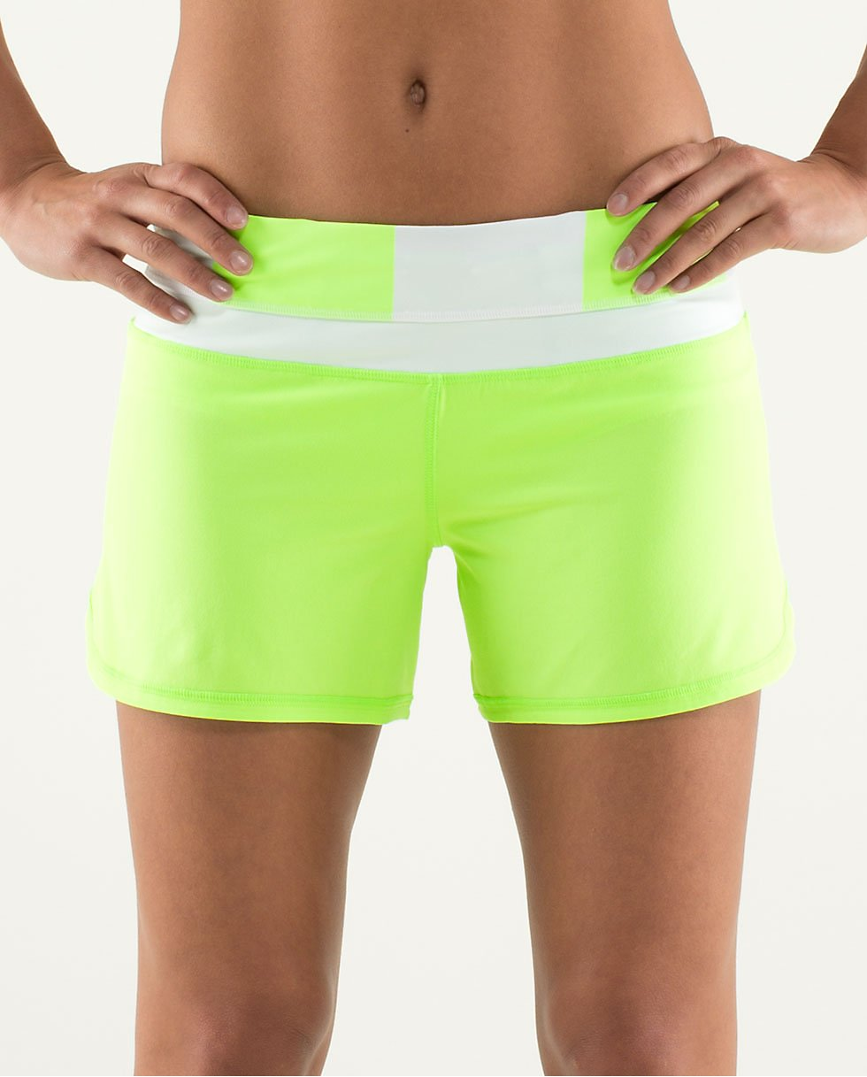 Groovy Run Short