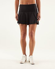 Hot Hitter Skirt