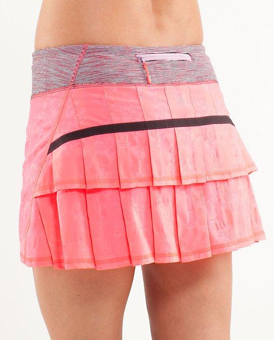 Run: Pace Setter Skirt*R