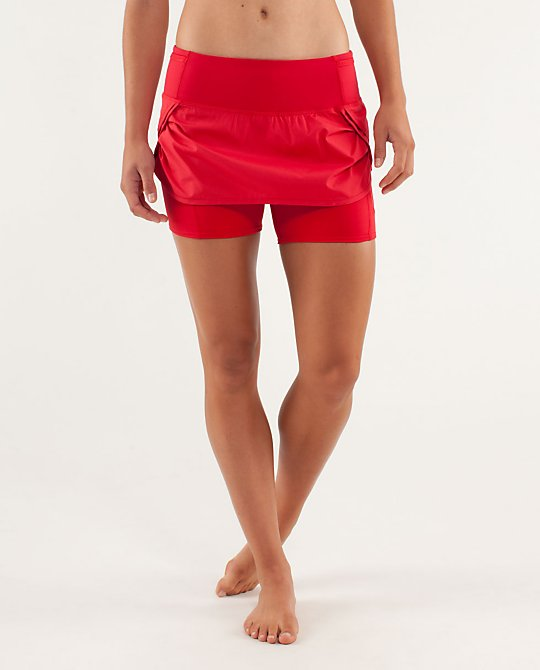 RUN: Speed Squad Skirt