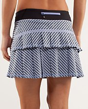 RUN:Pacesetter Skirt*T