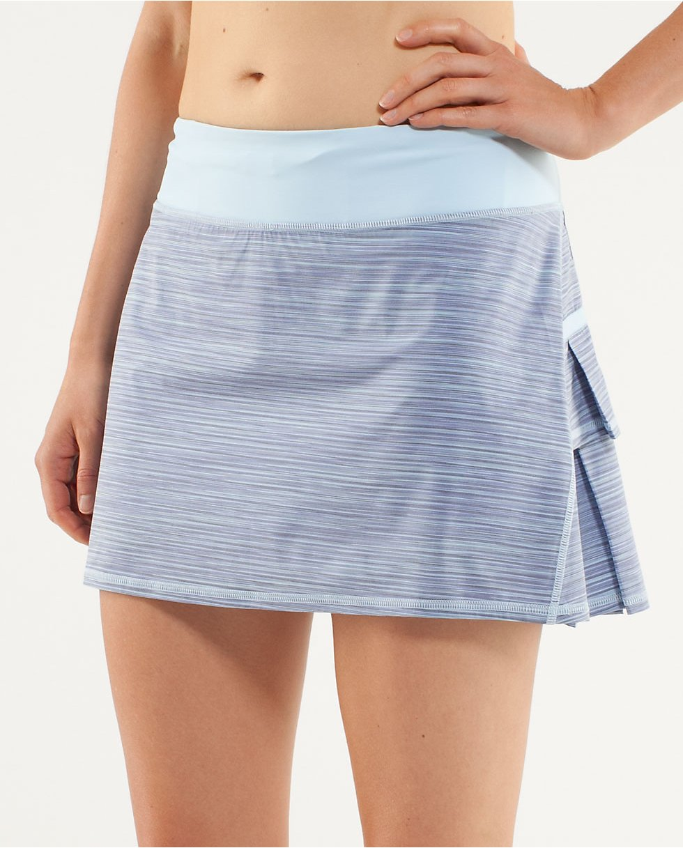 RUN: Pacesetter Skirt*T