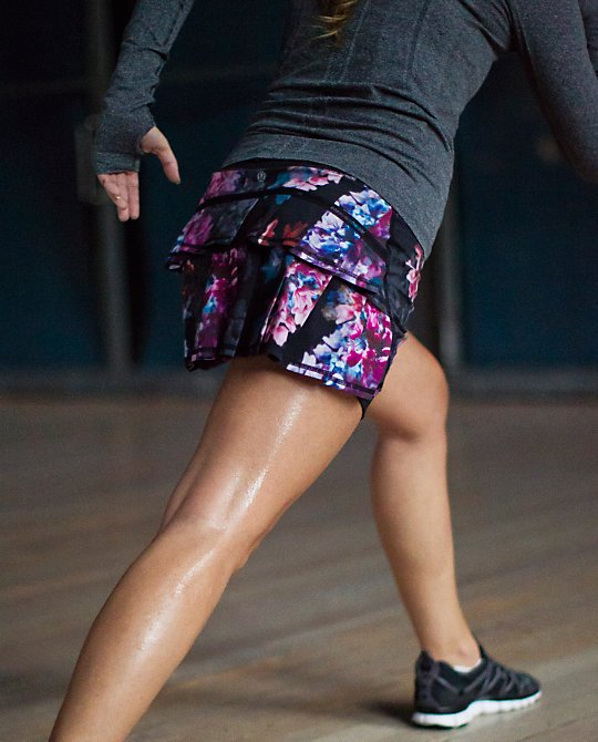 RUN:Pacesetter Skirt*R