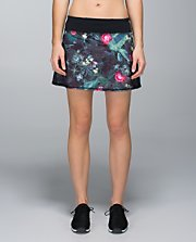 Run:Pace-Setter Skirt*T