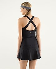 Hot Hitter Dress