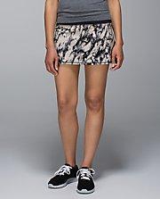 Run:Pace-Setter Skirt