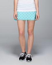 Run:Pace-Setter Skirt*R