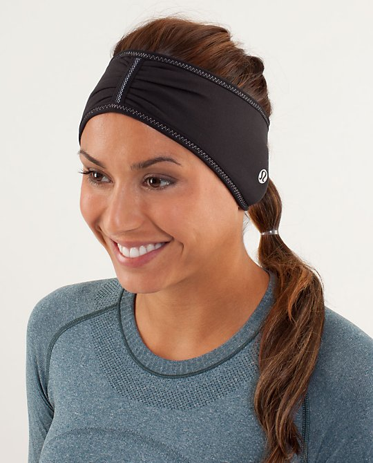 Women's Brisk Run Headband