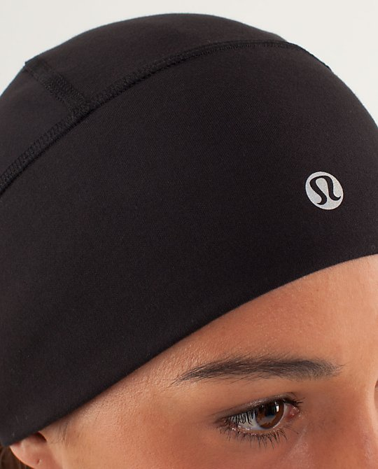 Women's Brisk Run Toque