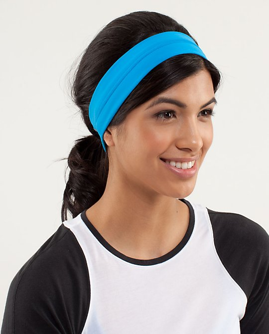 Fly Away Tamer Headband