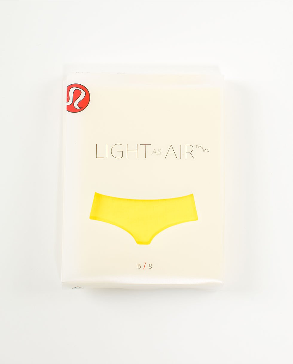 Light As Air Hipster