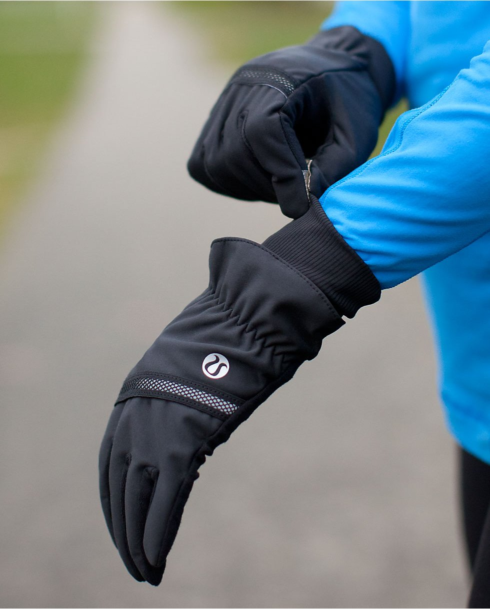 Frisky Brisk Run Gloves