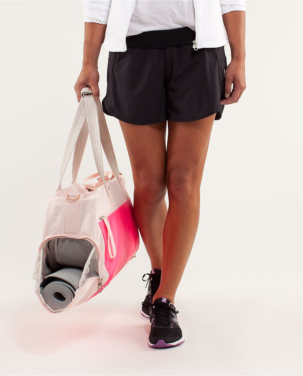 Yoga On The Run Duffel