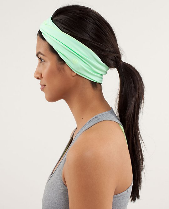 Do The Twist Headband