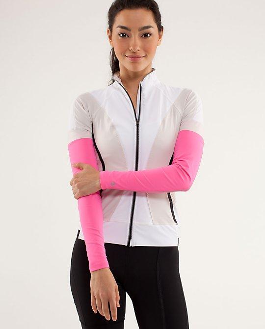 Women's Cycling Arm Warmers