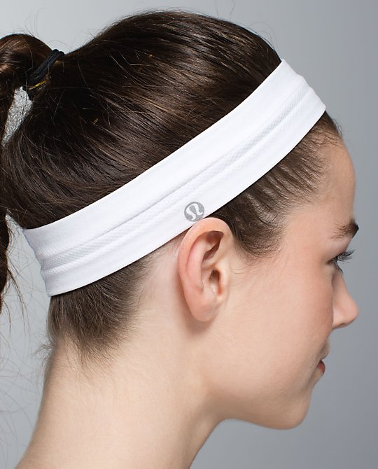 swiftly headband | women's headbands | lululemon athletica