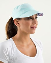 Sun Chaser Run Hat
