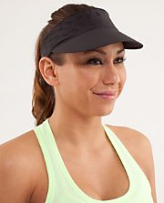 SHADY LADY RUN VISOR