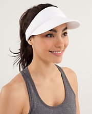 Match Point Visor