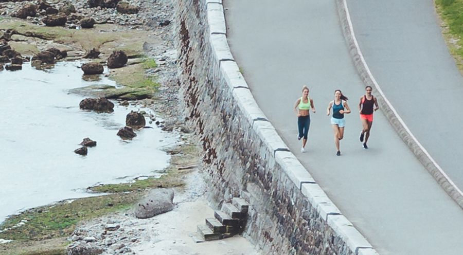 10 Marathon Training Tips for Fall