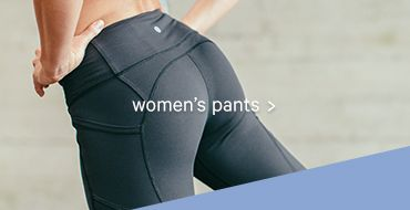 US womens pants