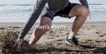 US mens shorts
