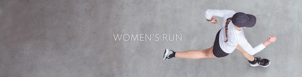 Women?s gear for running