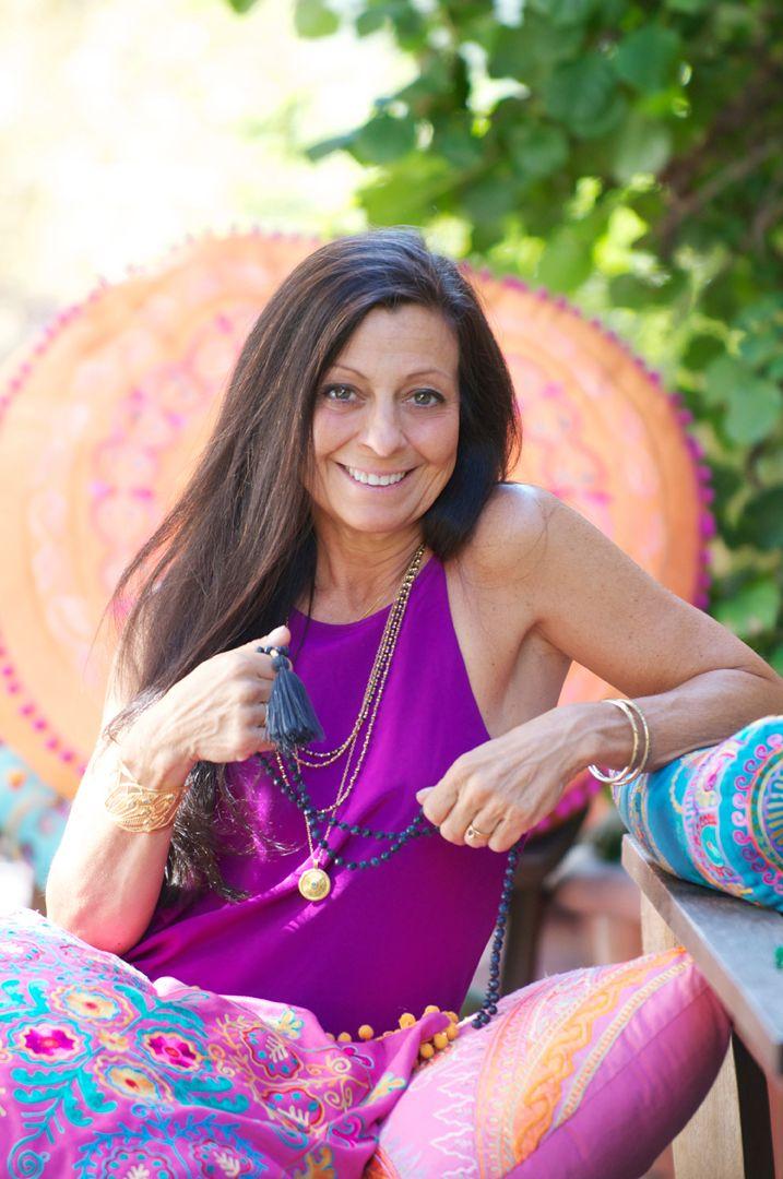 Mala Workshop with Satya Jewelry