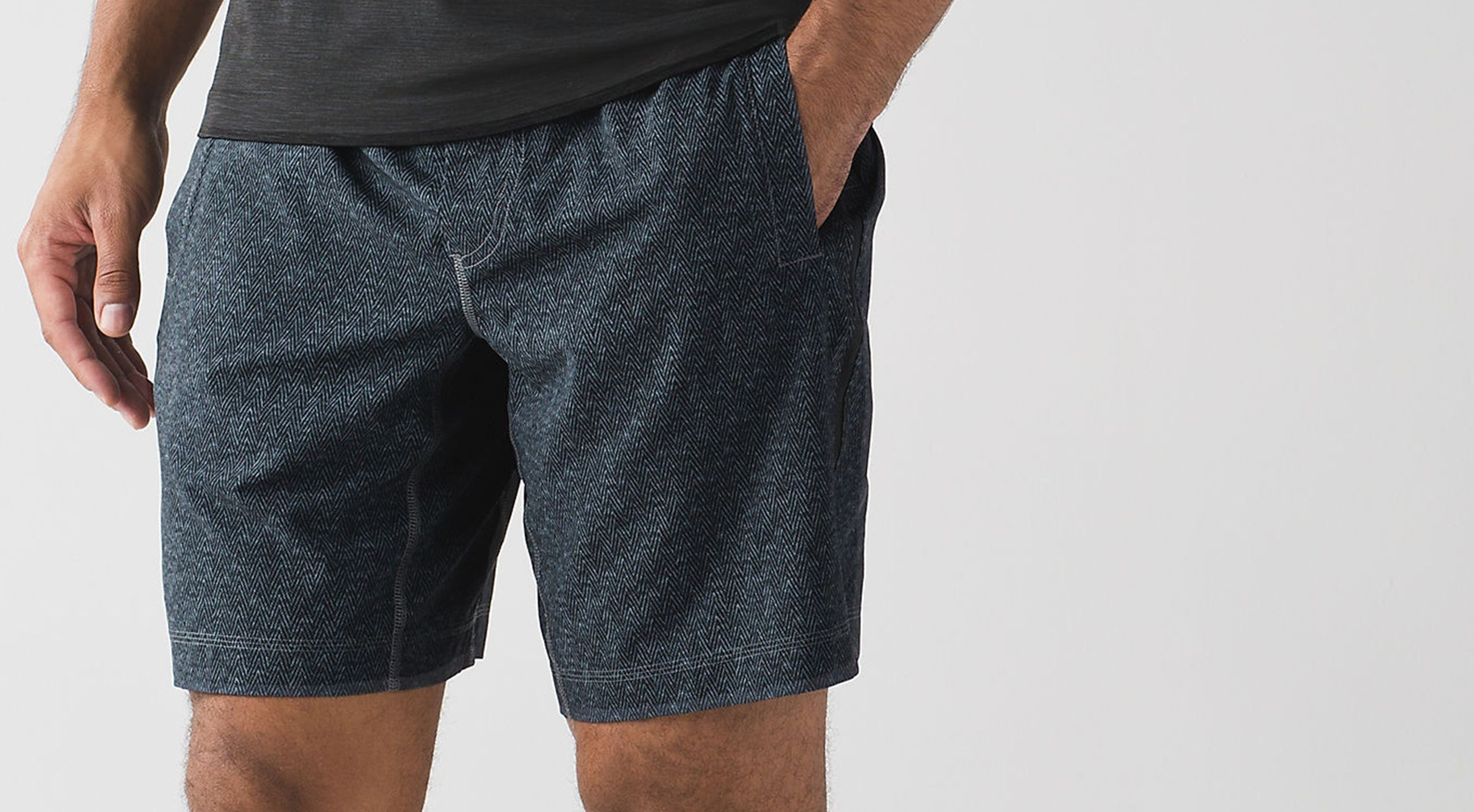 Men's Shorts: Getting It Right