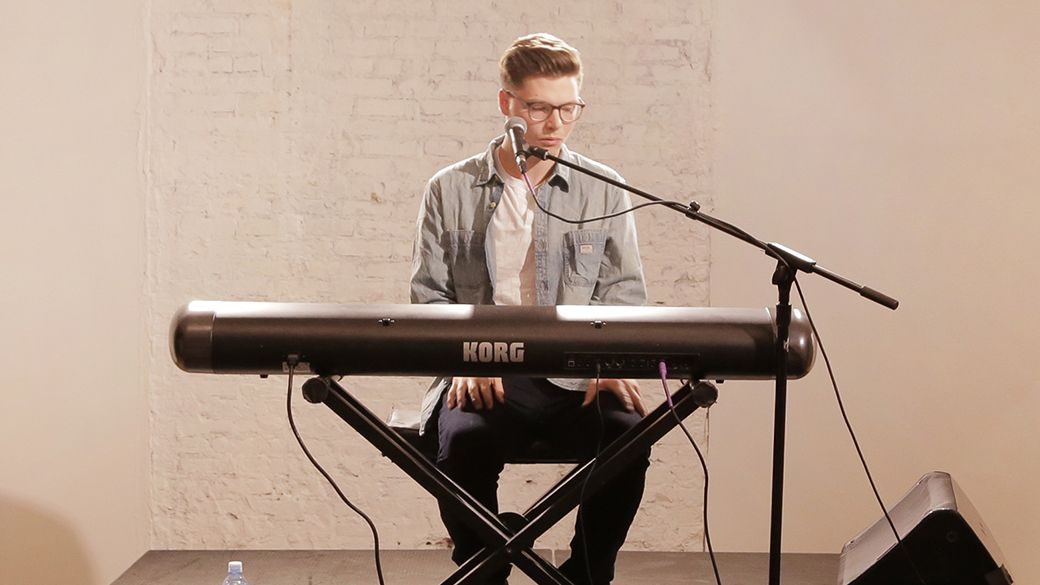 Get to Know Kevin Garrett