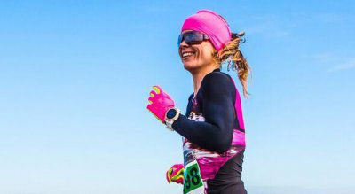 The Air Out There - Run Series mit Katharina Weimer