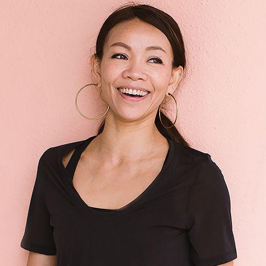 Angela Hang