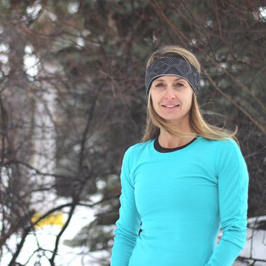Angelica Sergi-Webb