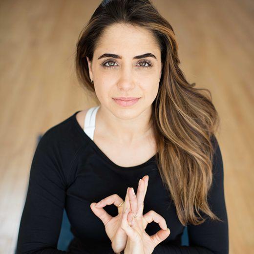 Audrey Gentile