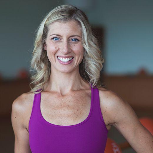 Brittany  Morse