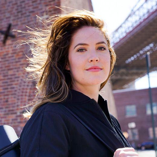 Casey Layne  Anderson