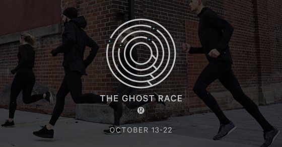 The Ghost Race