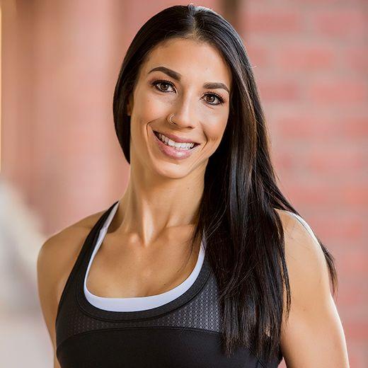 Danielle  Kemp