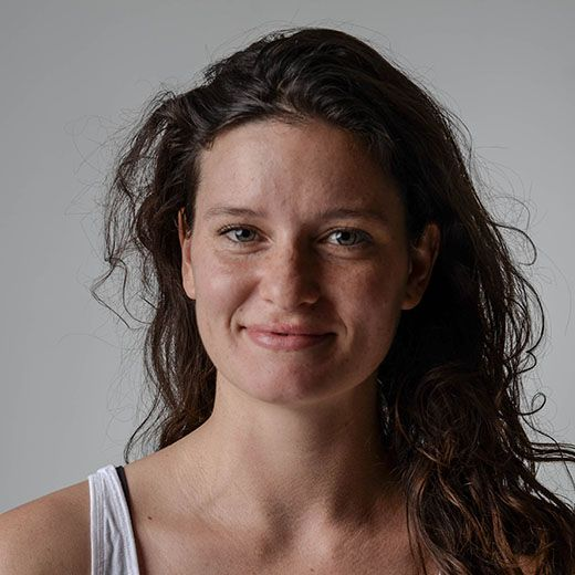 Daphne  Lyon Murphy