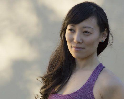 Angela Tara Hsu