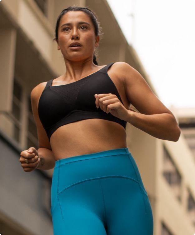Running Sports Bras