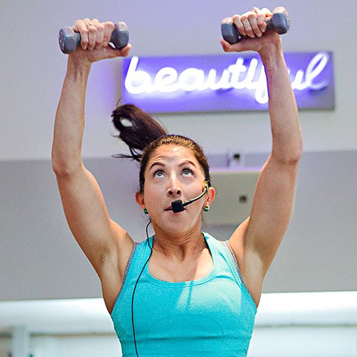 Erica  Creger