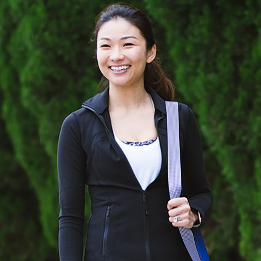 Hazel Tsui