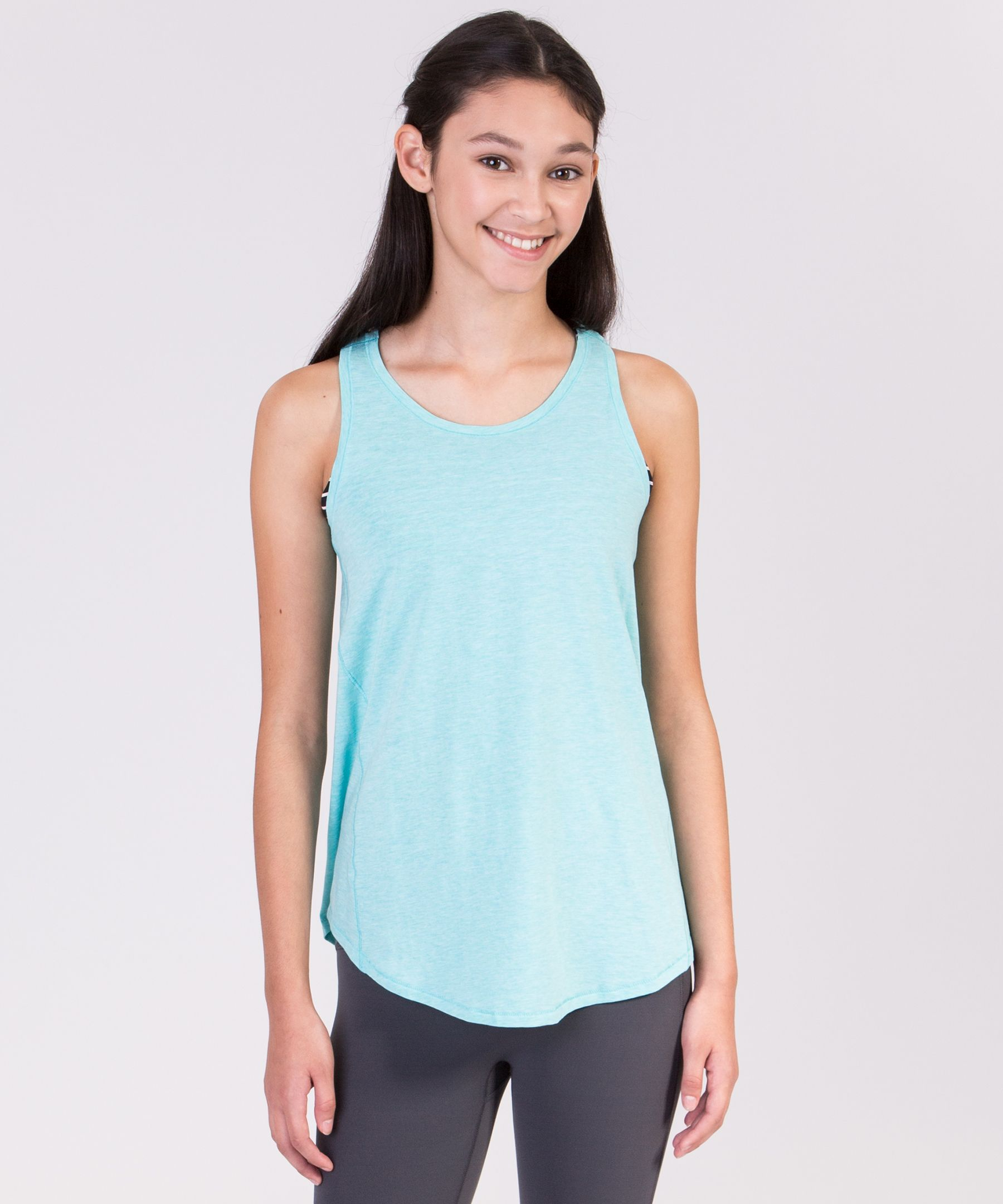 Quiet Moments Tank - Girls New | Tuggl