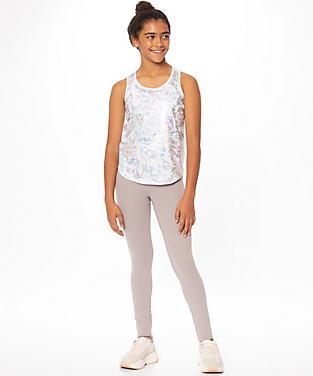 a8e27619f69e Yoga Clothes + Running Gear For Girls