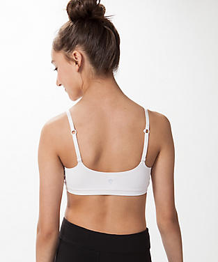 d841db0e83 View details of Everyday Flow Bra - Girls