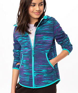 c3e4800fbd40 ... View details of Warm Moments Jacket - Girls