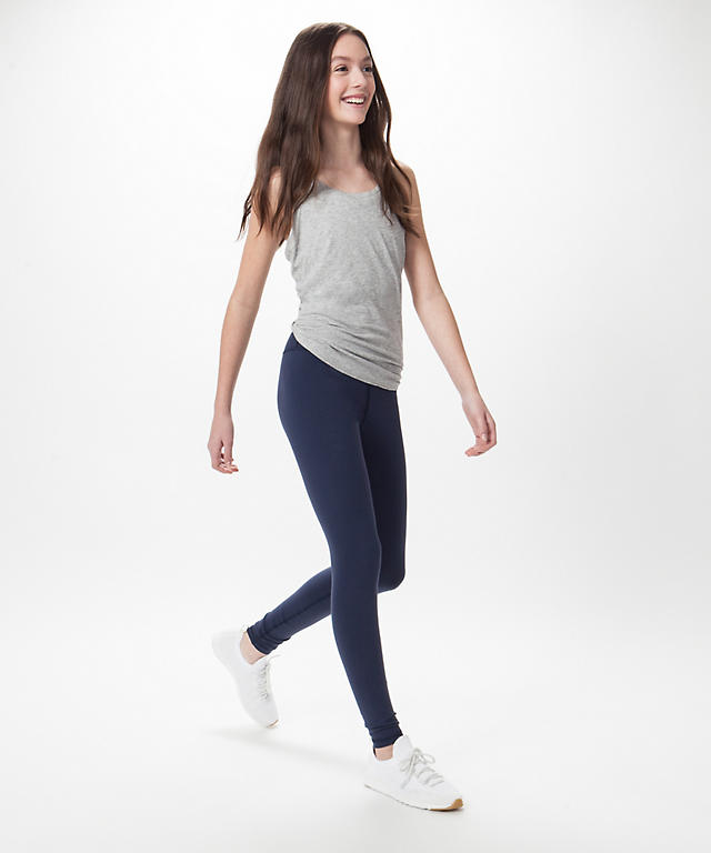 436376c844 Rhythmic Tight | Girls' Pants | lululemon athletica