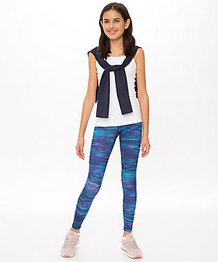 4fa43cd26 View details of Rhythmic Tight High Low Reversible - Girls