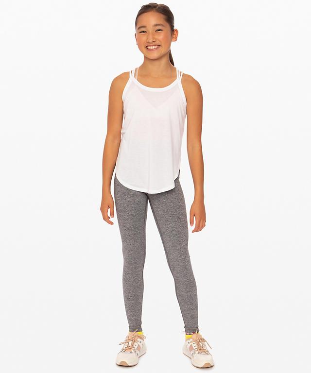 085d09d22b Rhythmic Tight *High Low   Girls' Pants   lululemon athletica